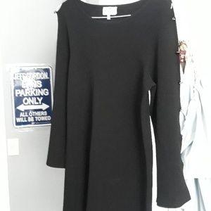 Milly sweater dress